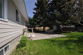 Photo 39: 18 COLUMBIA PL NW in Calgary: Collingwood House for sale : MLS®# C4189155