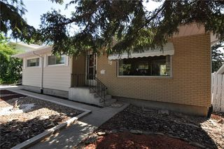 Photo 1: 18 COLUMBIA PL NW in Calgary: Collingwood House for sale : MLS®# C4189155