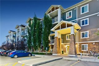 Photo 35: 102 CRANBERRY PA SE in Calgary: Cranston Condo for sale