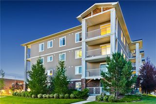 Photo 33: 102 CRANBERRY PA SE in Calgary: Cranston Condo for sale