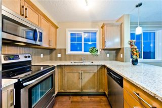 Photo 20: 102 CRANBERRY PA SE in Calgary: Cranston Condo for sale