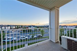 Photo 17: 102 CRANBERRY PA SE in Calgary: Cranston Condo for sale