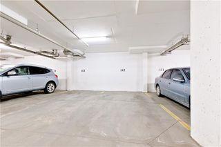 Photo 11: #423 35 ASPENMONT HT SW in Calgary: Aspen Woods Condo for sale : MLS®# C4207910
