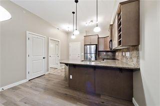 Photo 28: #423 35 ASPENMONT HT SW in Calgary: Aspen Woods Condo for sale : MLS®# C4207910