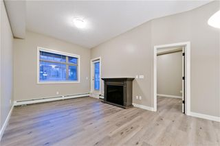 Photo 25: #423 35 ASPENMONT HT SW in Calgary: Aspen Woods Condo for sale : MLS®# C4207910