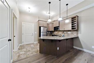 Photo 23: #423 35 ASPENMONT HT SW in Calgary: Aspen Woods Condo for sale : MLS®# C4207910