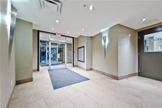 Photo 3: #423 35 ASPENMONT HT SW in Calgary: Aspen Woods Condo for sale : MLS®# C4207910