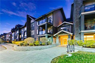 Photo 29: #423 35 ASPENMONT HT SW in Calgary: Aspen Woods Condo for sale : MLS®# C4207910