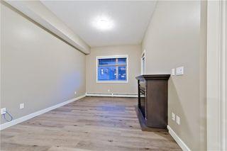 Photo 26: #423 35 ASPENMONT HT SW in Calgary: Aspen Woods Condo for sale : MLS®# C4207910