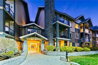 Photo 2: #423 35 ASPENMONT HT SW in Calgary: Aspen Woods Condo for sale : MLS®# C4207910