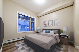 Photo 6: #423 35 ASPENMONT HT SW in Calgary: Aspen Woods Condo for sale : MLS®# C4207910