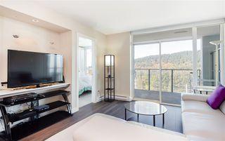 Photo 4: 1209 602 Como Lake Avenue in Coquitlam: Coquitlam West Condo for sale : MLS®# R2315412