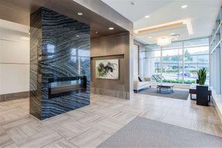 Photo 12: 1209 602 Como Lake Avenue in Coquitlam: Coquitlam West Condo for sale : MLS®# R2315412