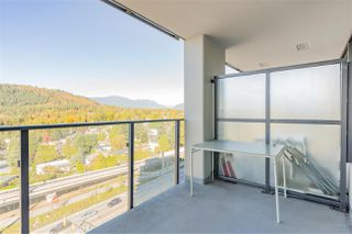 Photo 10: 1209 602 Como Lake Avenue in Coquitlam: Coquitlam West Condo for sale : MLS®# R2315412