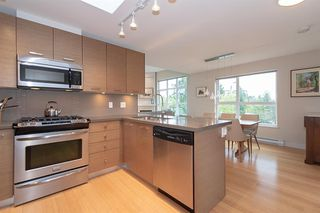 Photo 5: 402 3732 Mt Seymour Parkway in Vancouver: Indian River Condo  (North Vancouver)  : MLS®# R2273963