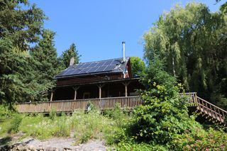 Main Photo: 14450 Country Road 2 Road in Cramahe: Residential Detached for sale : MLS®# 207970