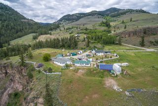 Photo 1: 721 McMurray Road in Penticton: KO Kaleden/Okanagan Falls Rural House for sale (Kaleden)