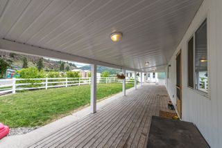 Photo 27: 721 McMurray Road in Penticton: KO Kaleden/Okanagan Falls Rural House for sale (Kaleden)