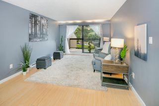 "Main Photo: 108 6651 LYNAS Lane in Richmond: Riverdale RI Condo for sale in ""Braeside"" : MLS®# R2407831"