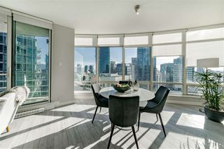 "Photo 6: 2804 1200 ALBERNI Street in Vancouver: West End VW Condo for sale in ""Palisades"" (Vancouver West)  : MLS®# R2417968"