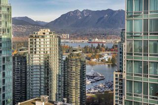 "Photo 15: 2804 1200 ALBERNI Street in Vancouver: West End VW Condo for sale in ""Palisades"" (Vancouver West)  : MLS®# R2417968"