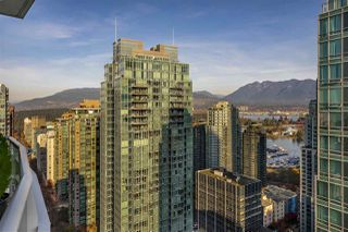 "Photo 14: 2804 1200 ALBERNI Street in Vancouver: West End VW Condo for sale in ""Palisades"" (Vancouver West)  : MLS®# R2417968"