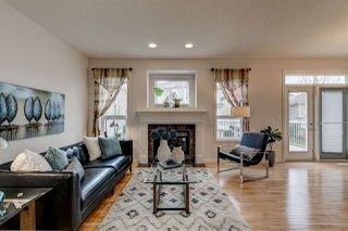 Photo 9: 37 1251 RUTHERFORD Road in Edmonton: Zone 55 Townhouse for sale : MLS®# E4179599