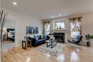 Photo 10: 37 1251 RUTHERFORD Road in Edmonton: Zone 55 Townhouse for sale : MLS®# E4179599