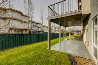 Photo 22: 37 1251 RUTHERFORD Road in Edmonton: Zone 55 Townhouse for sale : MLS®# E4179599