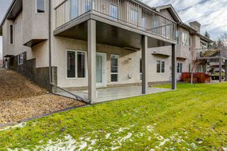 Photo 21: 37 1251 RUTHERFORD Road in Edmonton: Zone 55 Townhouse for sale : MLS®# E4179599