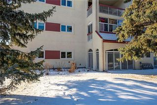 Photo 19: 101 3275 Pembina Highway in Winnipeg: St Norbert Condominium for sale (1Q)  : MLS®# 202000620