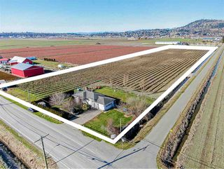 Photo 19: 35563 VYE Road in Abbotsford: Poplar House for sale : MLS®# R2428010