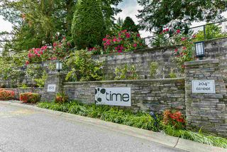 """Photo 1: 44 9525 204 Street in Langley: Walnut Grove Townhouse for sale in """"TIME"""" : MLS®# R2431069"""