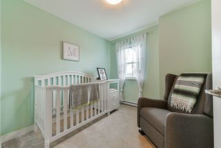 """Photo 12: 44 9525 204 Street in Langley: Walnut Grove Townhouse for sale in """"TIME"""" : MLS®# R2431069"""