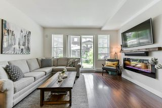 """Photo 8: 44 9525 204 Street in Langley: Walnut Grove Townhouse for sale in """"TIME"""" : MLS®# R2431069"""