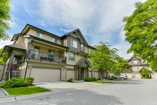 """Photo 2: 44 9525 204 Street in Langley: Walnut Grove Townhouse for sale in """"TIME"""" : MLS®# R2431069"""