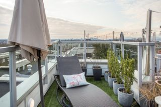"""Photo 15: PH6 388 KOOTENAY Street in Vancouver: Hastings Sunrise Condo for sale in """"View 388"""" (Vancouver East)  : MLS®# R2436652"""