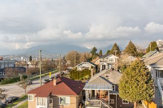 """Photo 17: PH6 388 KOOTENAY Street in Vancouver: Hastings Sunrise Condo for sale in """"View 388"""" (Vancouver East)  : MLS®# R2436652"""
