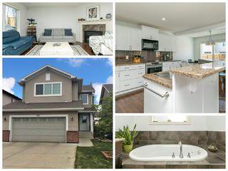 Photo 1: 720 173 Street in Edmonton: Zone 56 House for sale : MLS®# E4188024