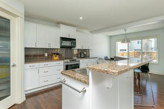 Photo 7: 720 173 Street in Edmonton: Zone 56 House for sale : MLS®# E4188024