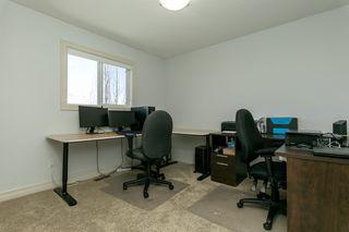 Photo 23: 720 173 Street in Edmonton: Zone 56 House for sale : MLS®# E4188024