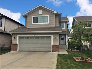 Photo 2: 720 173 Street in Edmonton: Zone 56 House for sale : MLS®# E4188024