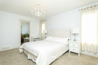 Photo 18: 720 173 Street in Edmonton: Zone 56 House for sale : MLS®# E4188024