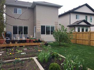 Photo 34: 720 173 Street in Edmonton: Zone 56 House for sale : MLS®# E4188024
