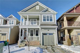 Main Photo: 159 WINDFORD Street SW: Airdrie House for sale : MLS®# C4287014