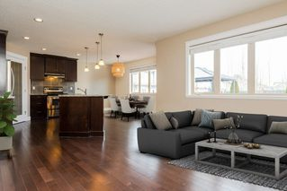 Photo 3: 683 ADAMS Way in Edmonton: Zone 56 House for sale : MLS®# E4190808