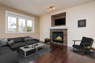 Photo 2: 683 ADAMS Way in Edmonton: Zone 56 House for sale : MLS®# E4190808