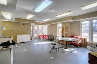 Photo 28: 209 9811 96A Street in Edmonton: Zone 18 Condo for sale : MLS®# E4192019