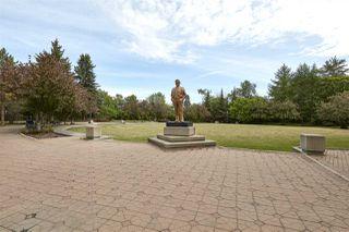 Photo 35: 209 9811 96A Street in Edmonton: Zone 18 Condo for sale : MLS®# E4192019