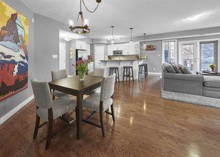 Photo 11: 209 9811 96A Street in Edmonton: Zone 18 Condo for sale : MLS®# E4192019